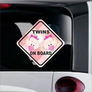Baby On Board sticker No 22