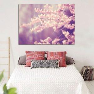 Blossom no7 πίνακας σε καμβά