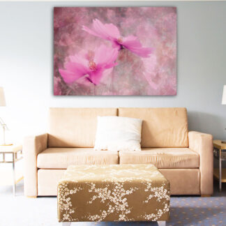 Floral Artistic πίνακας σε καμβά