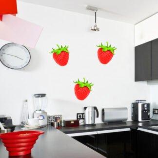 Strawberries – Φράουλες