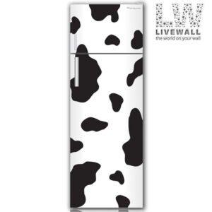 Αυτοκόλλητο Ψυγείου Αγελάδα – Cow Fridge Sticker