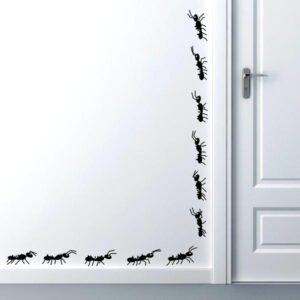 Αυτοκόλλητα τοίχου Μυρμήγκια (Σετ 42 τεμαχια)