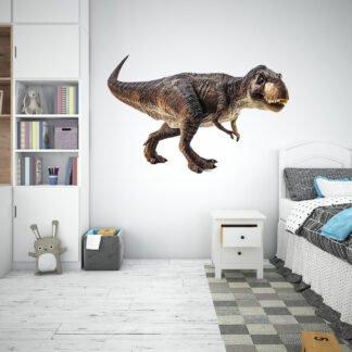 Αυτοκόλλητο τοίχου Δεινόσαυρος
