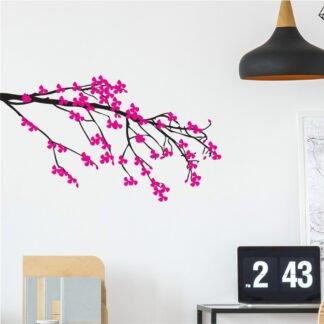 Αυτοκόλλητο τοίχου Blossom