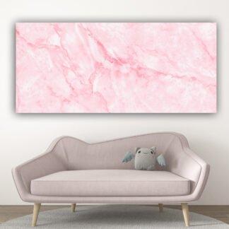 Πανοραμικός πίνακας Modern Marble